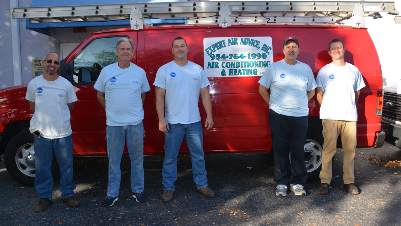 Family owned and operated since 1986