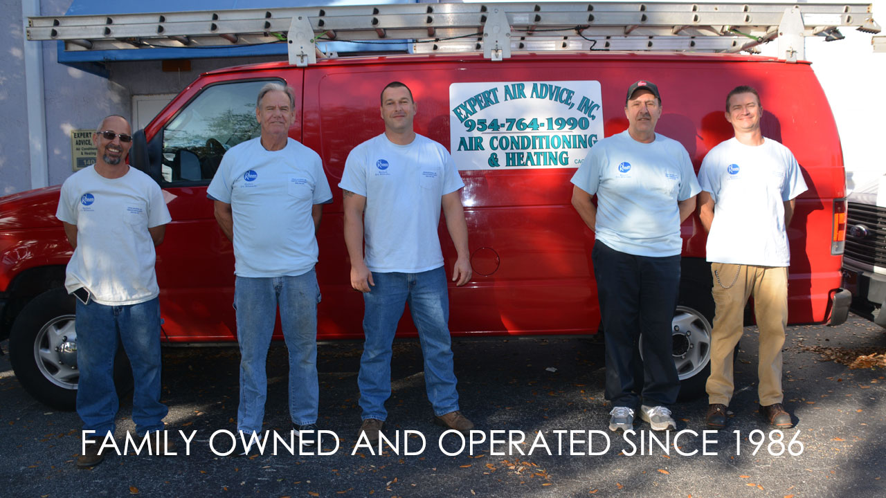 Family owned and operated since 1976
